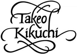 「Takeo Kikuchi」タケオキクチ (株)ワールド 2004年