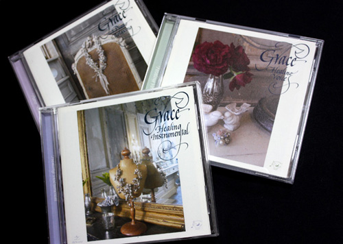 Grace_CDset